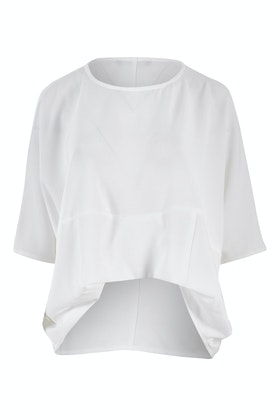 bird by design The Relax Blouse
