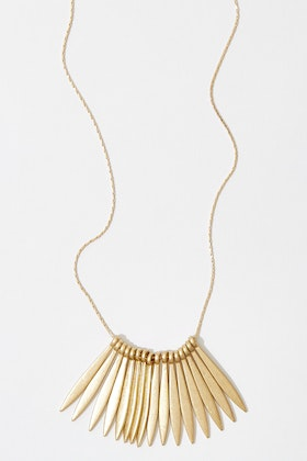GxG Collective Sophie Necklace