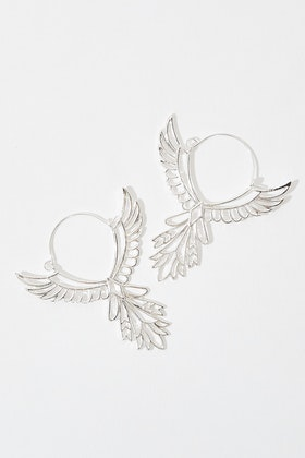 GxG Collective Alyce Angel Earrings