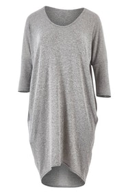 The Everyday Tunic Dress