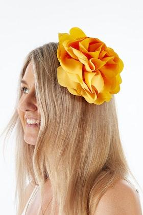 Morgan & Taylor Single Flower Fascinator Band