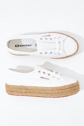 Superga Cotu Rope Sneaker