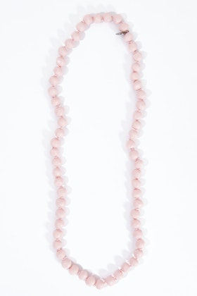 Greenwood Designs Small Beads Long Necklace