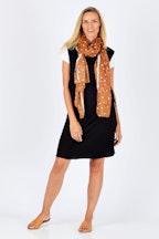 Cordelia St Pinafore Dress