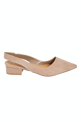 Therapy Audrey Flat