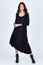 boho bird Cruising With You Dress