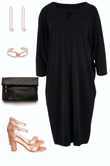 Sleek And Chic