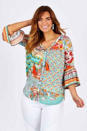 Lula Life Island Shirt