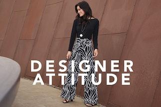 e0a1eec505c89 Outfits for Designer Attitude Personality - dresses