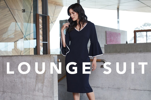 Lounge Suit Occasion Dresses Jeans Tops And More Birdsnest