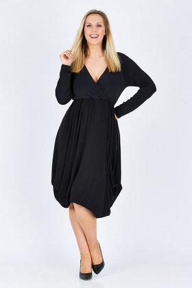 Belle bird Belle Deep Pockets Dress