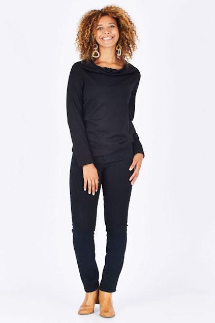 4bfaa4ffd01 Vassalli Pin Cord Skinny Pant - Womens Pants - Birdsnest Online ...