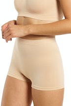Ambra Body Soft Boyleg  Brief