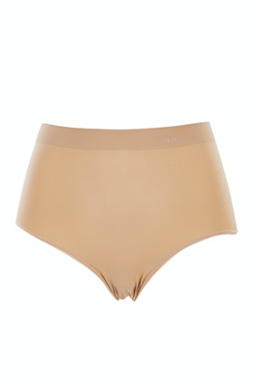 Ambra Bondi Bare Full Brief