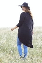 boho bird Falling For You Cardi
