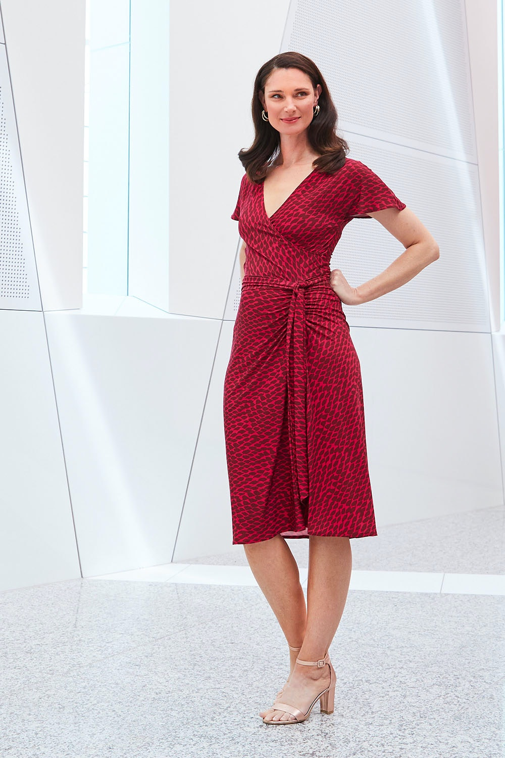 Cocktail Dress Sleeves