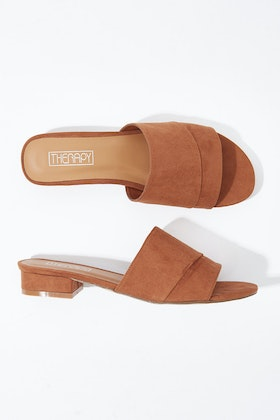 Therapy Grazer Heel