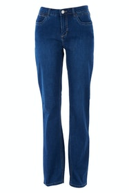Olivia Straight Leg Jean