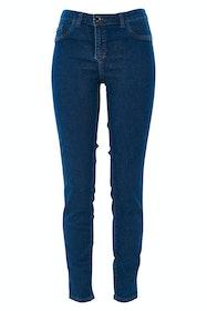 Olivia Slim Leg Reversible Jean