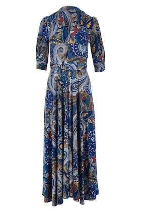 Sacha Drake McMahon Midi Dress