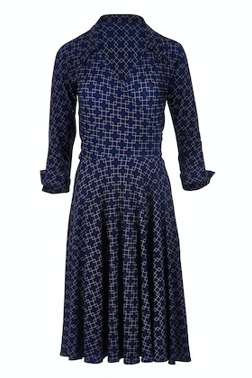 Sacha Drake Gabriella Wrap Dress