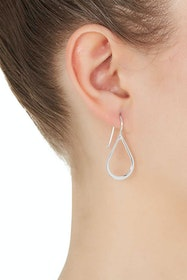 Coby Sterling Silver Earrings