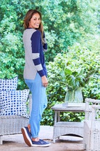 bird keepers The Contrast Knit