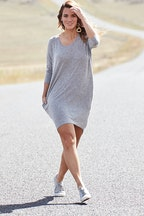 bird keepers The Everyday Tunic Dress