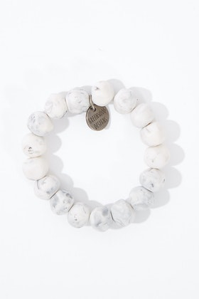 Greenwood Designs Rock Bracelet