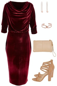 2cf224afab What To Wear To A Wedding - Shop Styled Outfits   Collection Online!