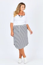 bird keepers The Weekender Comfort Skirt