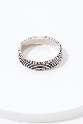 Najo Safi Sterling Silver Ring