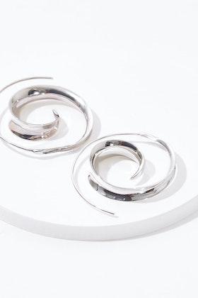 Najo Ravishing Ringlets Earrings