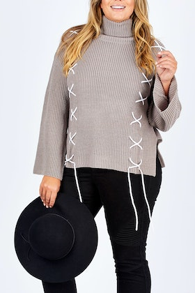boho bird Cool Breeze Jumper