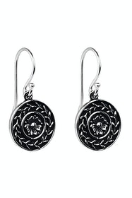 Kanda Sterling Silver Earrings
