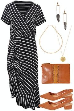 Stripe Sensation