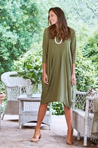 bird keepers The Bounce Dress