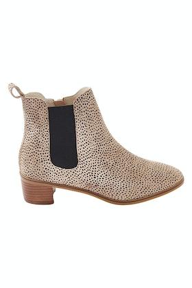 FRANKiE4 Rach Ankle Boot