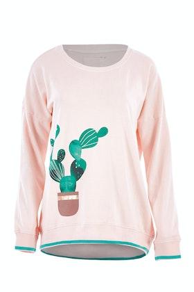 Elm Prickly Cactus Crew