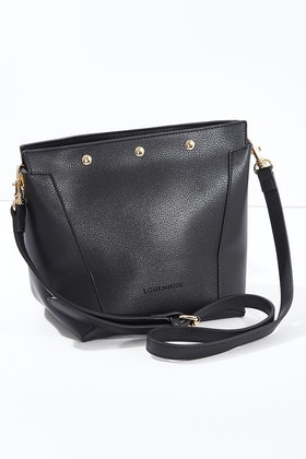 LOUENHIDE Sussex Shoulder Bag