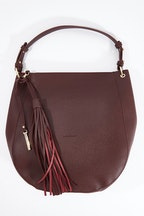 LOUENHIDE Beetle Shoulder Bag