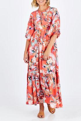Jaase Bex Dress
