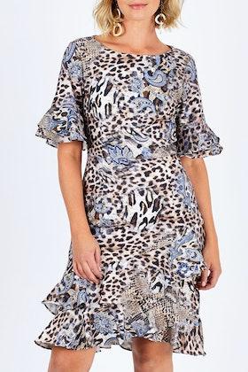 3rd Love Dharma Dress