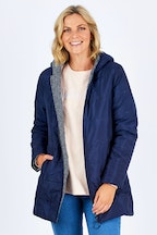 Betty Basics Carter Reversible Puffa Jacket