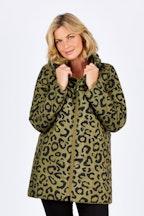 Betty Basics Carter Reversible Puffa Jacket