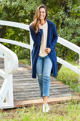 bird keepers The Cotton Cardi