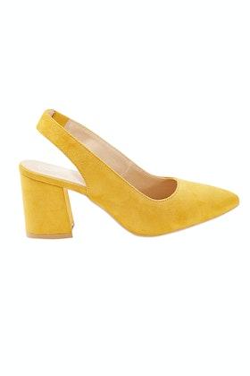 KO Fashion Sweetness Heel