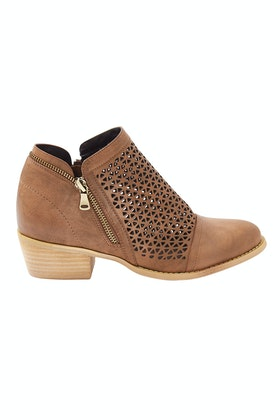 KO Fashion Erika Ankle Boot