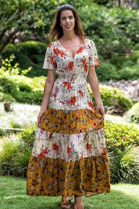 Sanctum Sahara Dress