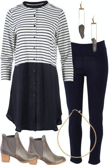 Stripe Delight